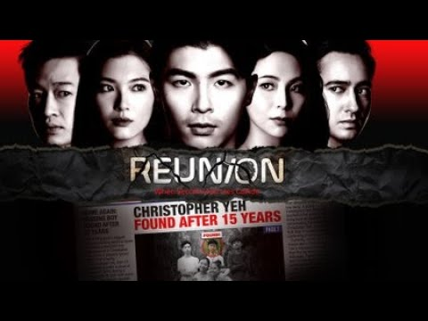 Reunion EP1 | Return