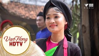 Gửi về quan họ - BD: Đăng Ngọc - Đạo diễn Văn Hồng - Lương Đạt - QP Anh Tuấn