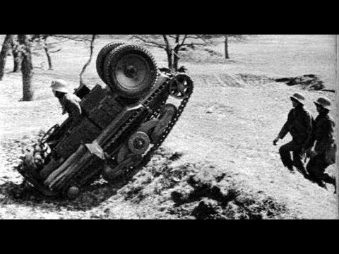 Austrian Armored Vehicles of World War II - Explained