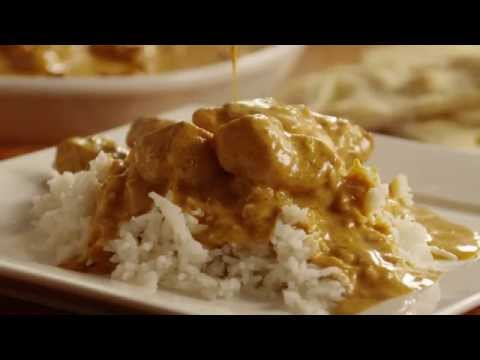 Chicken Recipes – How to Make Indian-Style Butter Chicken
