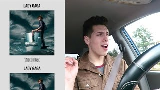 download lagu download musik download mp3 Lady Gaga - The Cure Reaction!