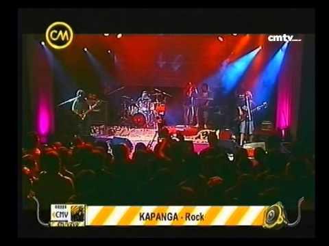 Kapanga video Popurrí - CM Vivo 2009