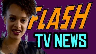 Hey everyone here's an update video concerning The Flash season 4.Background music by James Dean Death Scene:https://www.youtube.com/watch?v=TeuP3LS6yowCheck us out here:https://www.youtube.com/user/JamesDeanDeathScene/videos