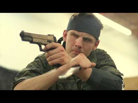 Metal Gear Solid - Stunt Tribute