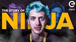 Video The Story Of Ninja MP3, 3GP, MP4, WEBM, AVI, FLV Juli 2018