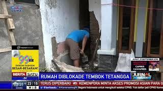 Video Tetangga Berikan Akses Jalan, Pak Eko Akhirnya Bisa Masuk ke Rumah MP3, 3GP, MP4, WEBM, AVI, FLV September 2018