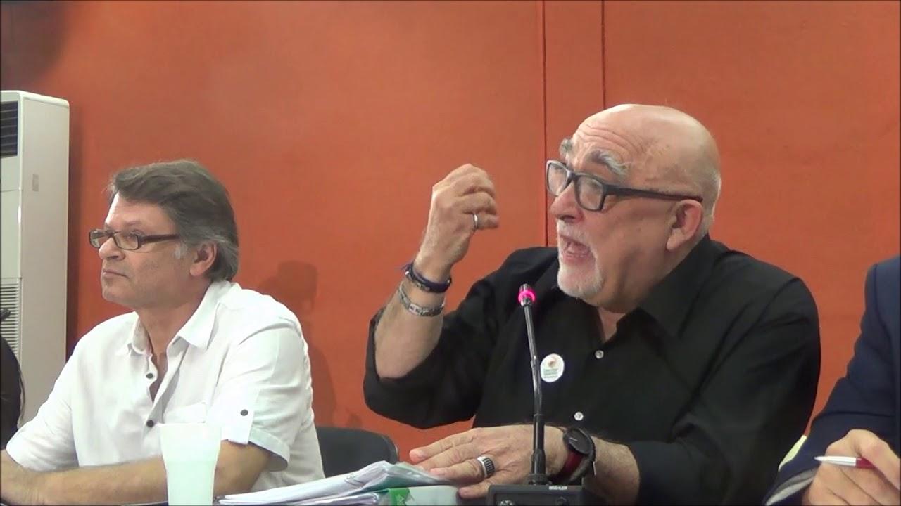 ΔΕΘ 2017 Ερώτηση δημοσιογραφου Χρ. Γιασκουλίδη
