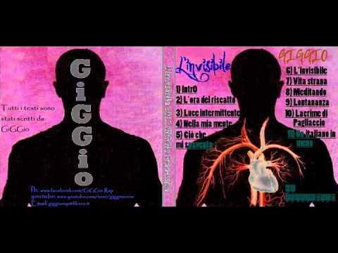 , title : 'GiGGio-Luce Intermittente'