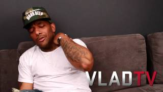 Prodigy Explains How His Beef Started With Nas