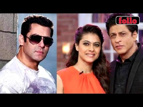 Is Kajol To Join SRK On 'Bigg Boss 9'?
