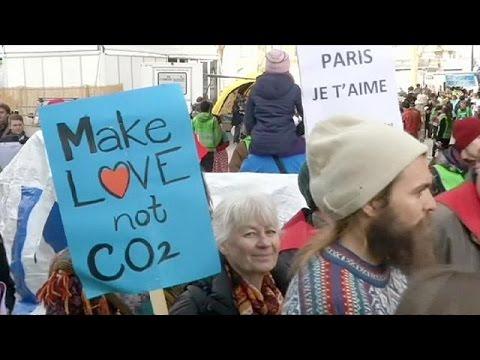 Παρίσι: Εναλλακτική σύνοδος για το κλίμα