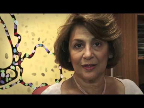 Campaña Doná para las Abuelas - María Fiorentino