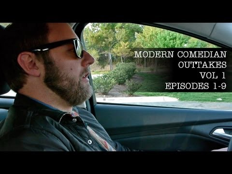 Modern Comedian - Outtakes 01