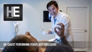 Visit our website: http://www.heclinics.com/ Welcome to the HE Clinic for Him a Men's Health & Lifestyle Clinic. We are a...