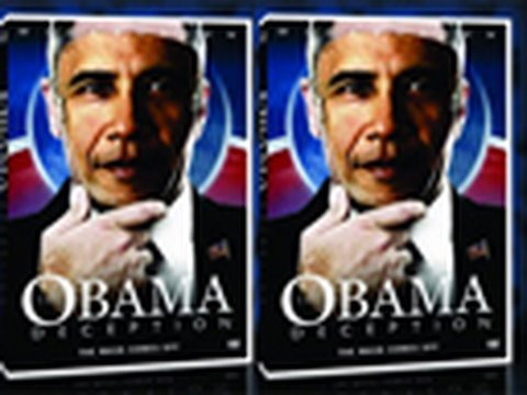 LENGTH - Get the DVD @ http://infowars-shop.stores.yahoo.net/obdedvd.html The Obama Deception is a hard-hitting film that completely destroys the myth that Barack Oba...
