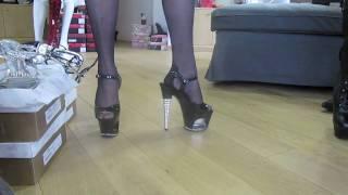 Histoires Secrètes Chaussures Fétiche