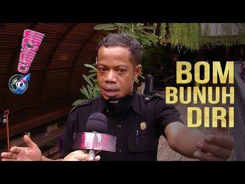 Saksi Mata Bom Bunuh Diri di Gereja Kristen Indonesia Surabaya - Cumicam 16 Mei 2018