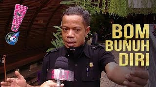 Video Saksi Mata Bom Bunuh Diri di Gereja Kristen Indonesia Surabaya - Cumicam 16 Mei 2018 MP3, 3GP, MP4, WEBM, AVI, FLV Mei 2018