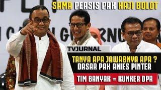 Video DASAR ANIES ! Ditanya apa Jawabnya Apa ? Fokus Pak Anies ,Jangan Ngeles ya... MP3, 3GP, MP4, WEBM, AVI, FLV November 2018