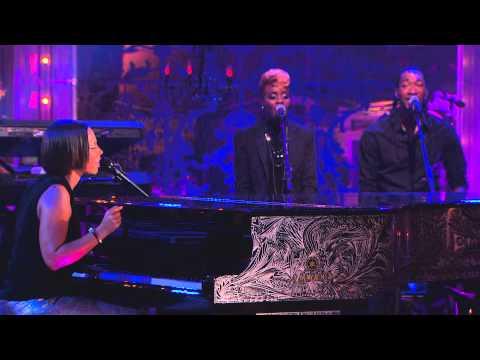"Alicia Keys' VH1 Storytellers Teaser - ""Fallin'"""