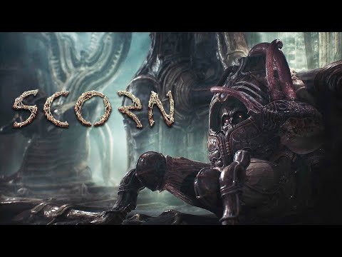 Scorn - Official Xbox Series X Trailer