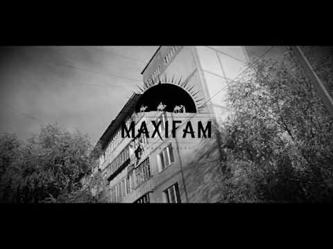 MAXIFAM - Дом там, где