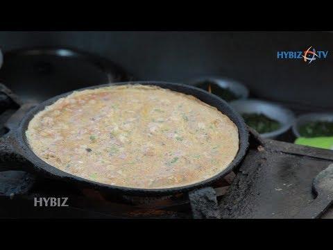 , Egg Omelette Recipe Street Food