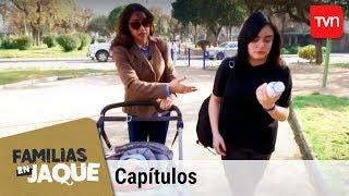 Adolescente abandona a su bebé   Familias en jaque - T1E12