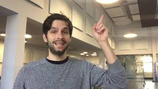 Fabio Kaiser / Rohde Acoustic Video Montandiamanten