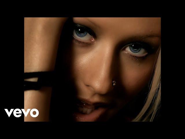 Christina Aguilera - Beautiful (Official Video)