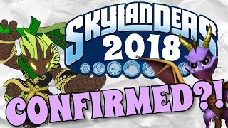 Skylanders 2018 CONFIRMED?! (+WILDSTORM RELEASE DATE, etc)► Hello and Welcome to Alpha Ambush my amazing Soldiers! Today, I explain to all of you guys about the latest news regarding towards Skylanders 2018, Wildstorm release date, Lego Dimensions 2017, and Skylanders surpassing Spyro :)► Check out the official Skylanders Imaginators website: https://www.skylanders.com/ :)======================================================Check me out on:► Instagram  - https://instagram.com/sensei_ambush - @Sensei_Ambush► Google+ - https://plus.google.com/u/0/ - Fire Fiesta► Facebook - https://www.facebook.com/profile.php?id=100011637317853 (Supercharger Fiesta)► Twitter - Coming Soon► Gamecenter(s) - Fire Fiesta! and Cute Platypus Perry =====================================================Don't forget to check out all my other Youtube channels:► FCGaming: https://www.youtube.com/channel/UCqrH...► Disney Channel Unofficial: https://www.youtube.com/channel/UCCrf...► Phineas Flynn: https://www.youtube.com/channel/UCRJJ...► Gamers Finest: https://www.youtube.com/channel/UC5Cd...=====================================================Thanks to all these people for contributing :)~*Music: Skylanders Music https://www.youtube.com/channel/UCF7hbJ8tHdfFt81k822QTvw=====================================================Check out some of my other videos:► Skylanders Imaginators: CURSED TIKI TEMPLE! (Update): https://youtu.be/8w0N0C0hijQ► Skylanders Imaginators: NEW SKYLANDERS RPG?! + MORE (Feat. PeriimeSkylanders): https://youtu.be/v9rsdqonGps► Addressing the current situation... (MARCH 2017 UPDATE): https://youtu.be/rUrUZKlplJA► Skylanders Imaginators: AMERICAN AMBUSH! (Custom Variant): https://youtu.be/Ihe5_avOU6c► Skylanders 2017 REALITY?! (+ Leaked Figure?!): https://youtu.be/k-4j9t18k8g► Skylanders Imaginators: WAVE FOUR RELEASE DATES! (Skylanders 2017 Decision + Heartbreaker Buckshot): https://youtu.be/8WWA1Id9JXg► SKYLANDERS IMAGINATORS! (Review): https://youtu.be/ql6pRFKG-v0► Will there 