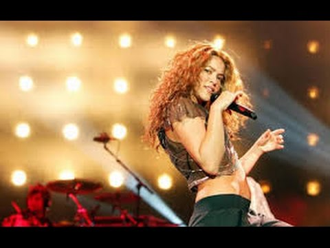 Download Shakira - Super Exitos MIX HD Mp4 3GP Video and MP3