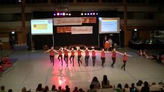 Formation Famous - Schwäbische Meisterschaft 2013
