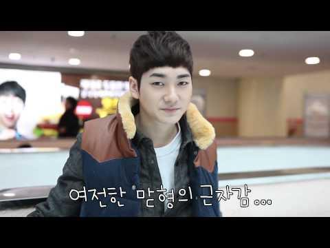 [ETC] NU'EST L.O.∧.E story Season 2- 보이는 TV '제4탄' 우천시특집(Rainy day special)