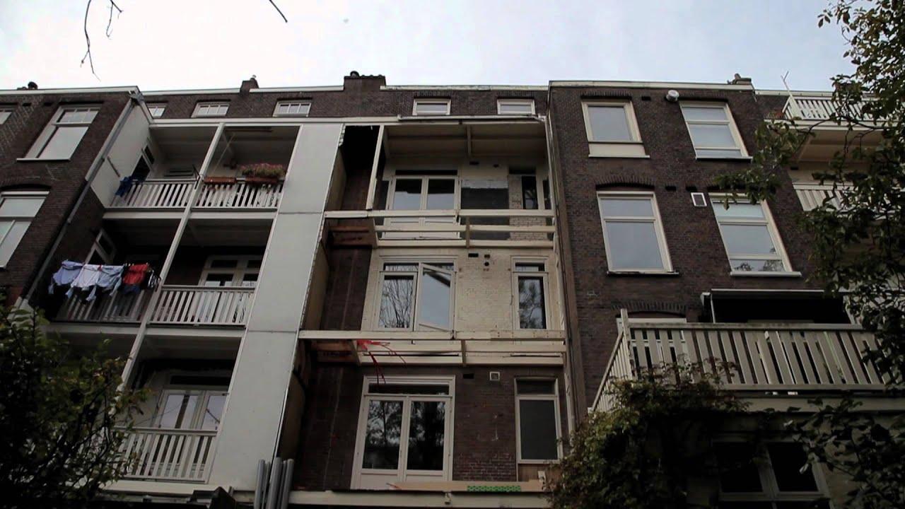 Amsterdam, Eerste Helmerstraat 289