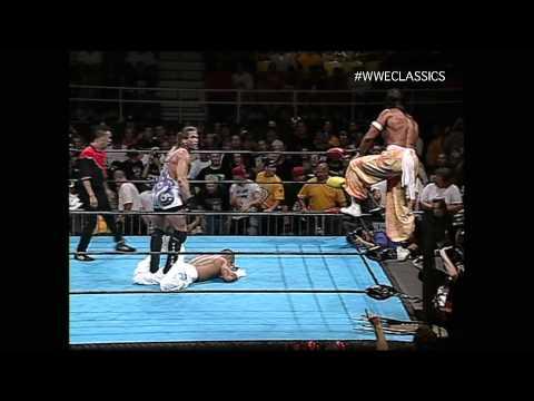 RVD/Sabu vs. Hayabusa/Jinsei Shinzaki - 8/2/1998