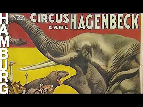 Tierpark Hagenbeck - der Hamburger Zoo früher und h ...