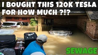 Video Why I Overpaid For This Tesla Sewage Mess MP3, 3GP, MP4, WEBM, AVI, FLV Agustus 2018