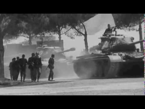 25 APRILE 1945. QUEL FALSO STORICO DEL SUD SENZA LIBERAZIONE NAZIONALE