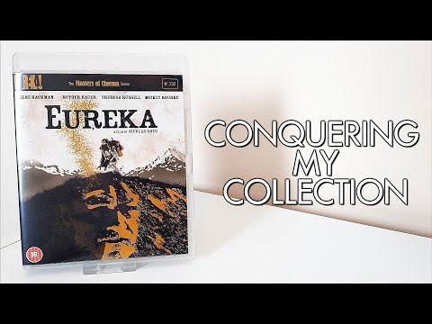 Conquering My Collection 023 - EUREKA (1983) [Masters of Cinema #132]