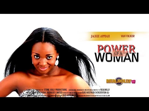 Nigerian Nollywood Movies - Power Of A Woman 1