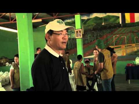 USTC360 No39 Flood Relief in Honduras