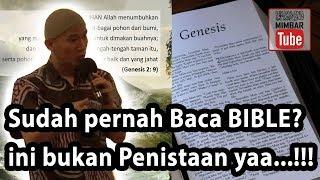 Video Ustadz Felix Siauw: Bongkar Kitab Agamanya Terdahulu Sebelum Mualaf, Ini Penjelasannya (Bag. 1) MP3, 3GP, MP4, WEBM, AVI, FLV September 2019