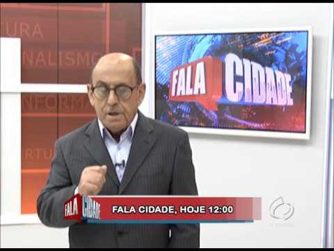 Fala Cidade Marabá 08/12/2016