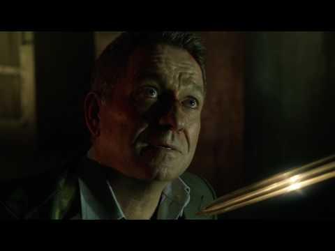Bruce Wayne Kills Alfred Pennyworth   Season 3 Ep. 21   GOTHAM 1440p