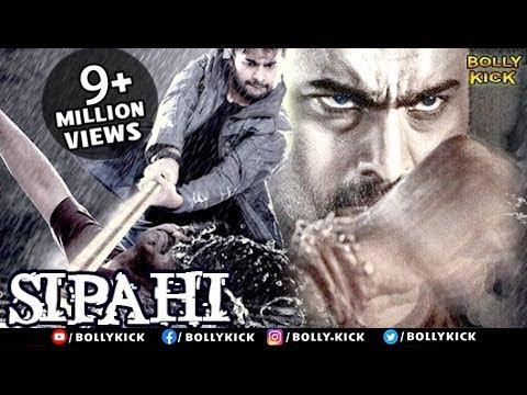 Sipahi Full Movie | Hindi Dubbed Movies 2019 Full Movie | Nara Rohit Movies | Action Movies