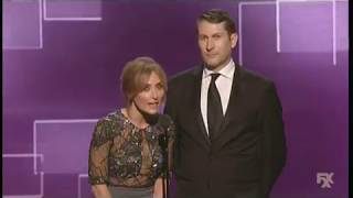 Nonton Joan Cusack Wins Emmy Award For Shameless  2015  Film Subtitle Indonesia Streaming Movie Download