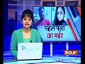 Delhi man surrenders himself to police after killing wife - Video
