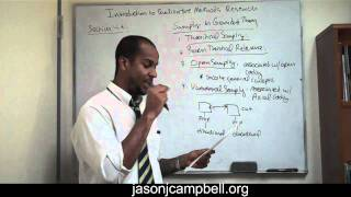 44.  Introduction to Methods of Qualitative Research Grounded Theory