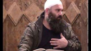 2.) Pas Namazit të Sabahut - Hadithi i Xhibrilit - Hoxhë Bekir Halimi (2)